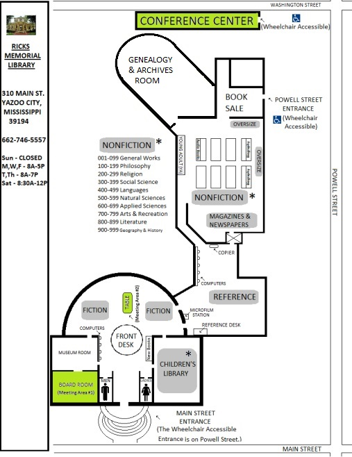 library-map-1st-floor-completed-meeting-rooms-in-color 2